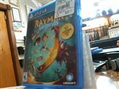MICROSOFT Microsoft XBOX 360 Game RAYMAN LEGENDS - XBOX ONE